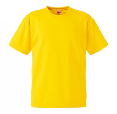 【訳あり特価】カナリアイエロードライTシャツ Y5900