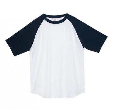 Printstar  ヘビーウェイトラグランTシャツ 106-CRT