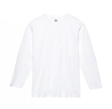 ヘビーウェイト長袖Tシャツ 102-CVL