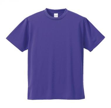 ドライアスレチックTシャツ 5900