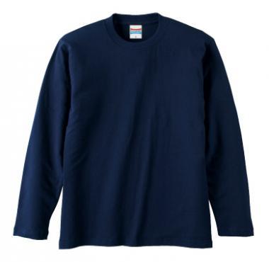 UnitedAthle ロングスリーブTシャツ 5010