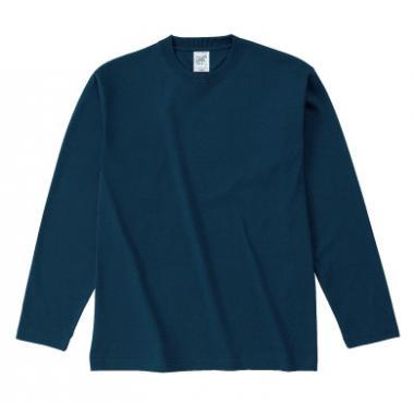 cross&stitch マックスウェイトロングTシャツ OE1210
