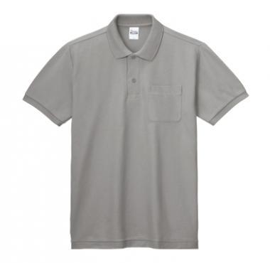 Printstar  T/Cポロシャツ(ポケット付き) 100-VP