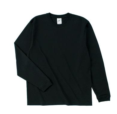 マックスウェイトロングTシャツ(リブあり) RL1216