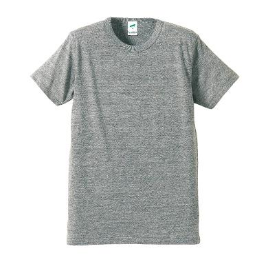 4.4オンス トライブレンドTシャツ 1090-01