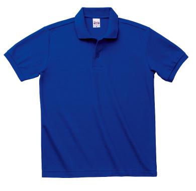 T/Cポロシャツ 141-NVP