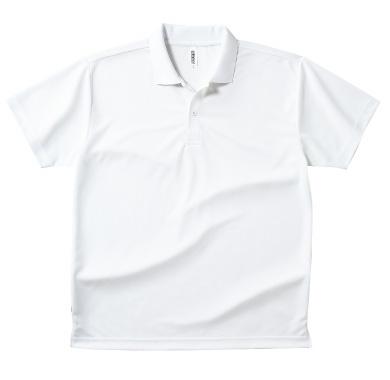 ドライポロシャツ 302-ADP