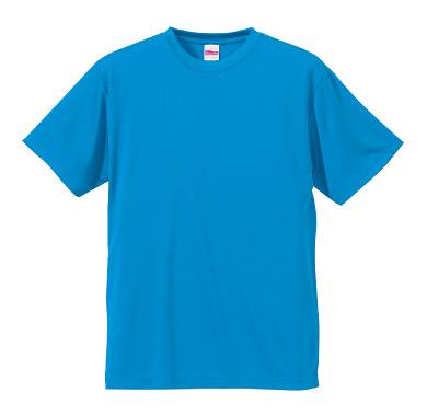ドライシルキータッチTシャツ 5088