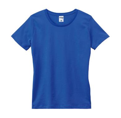 5.3オンスユーロガールズTシャツ MS1141G